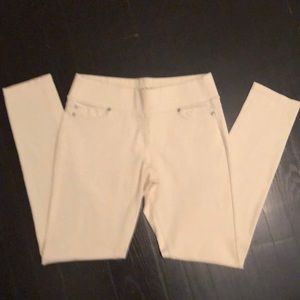 Liverpool Jeans Co Sienna pull on legging, sz 4/27